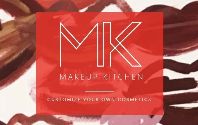 Makeup kitchen